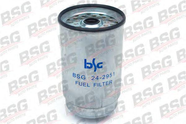 Фильтр топливный Transit 2.5D/TDi 85-09.97 BSG BSG30130001