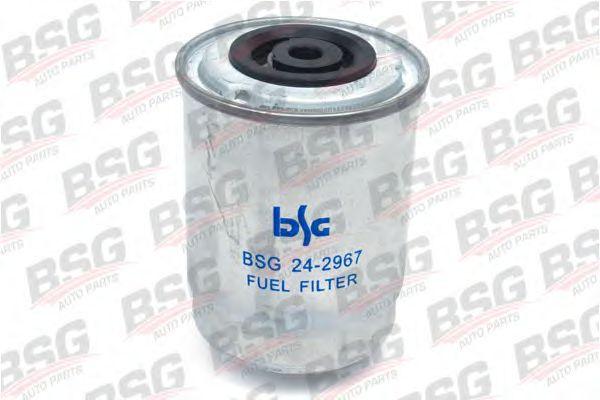 Фильтр топливный Transit 2.5D/TD 10.97-00 BSG BSG30130002