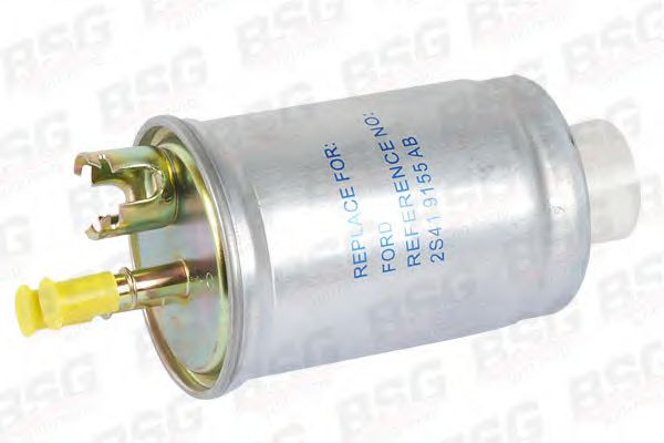 Фильтр топливный Connect 1.8Di/TDi (55kW) 02- (под клапан)  арт. BSG30130005