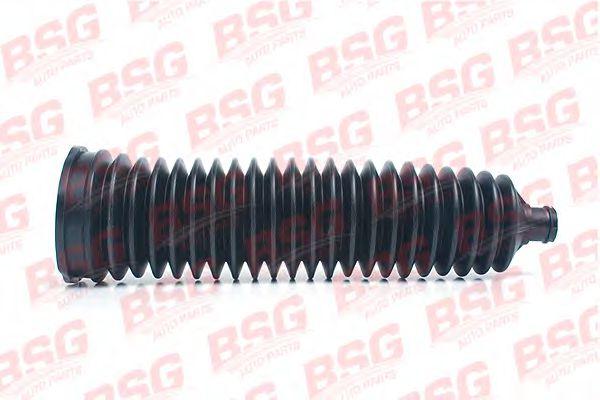 Рулевая рейка Пыльник рулевой тяги Transit V184, V347  00> Л. (длинный) пл BSG арт. BSG30705038