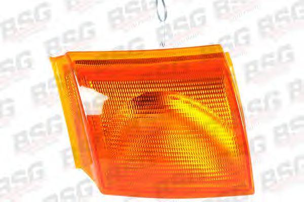 Указ. пов. желт. Transit 91>00 Л.  арт. BSG30810004