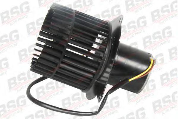 Вентилятор салона Моторчик пічки Transit >94 BSG арт. BSG30845002