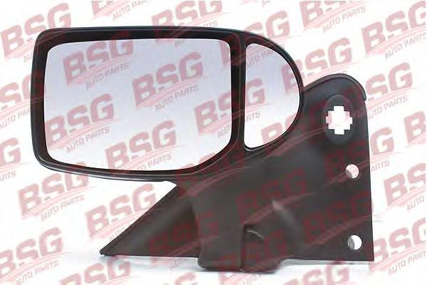 Зеркало Transit V184 01- Пр. (мех.) BSG BSG30900013