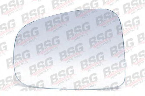 Зеркала Зеркала вклад Transit 95-00 Пр. (выпукл.) BSG арт. BSG30910001