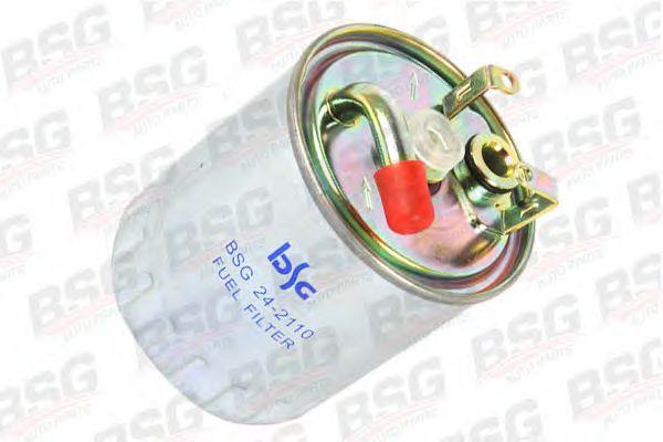Фильтр топливный Sprinter 00-06/Vito 99-03 BSG BSG60130001