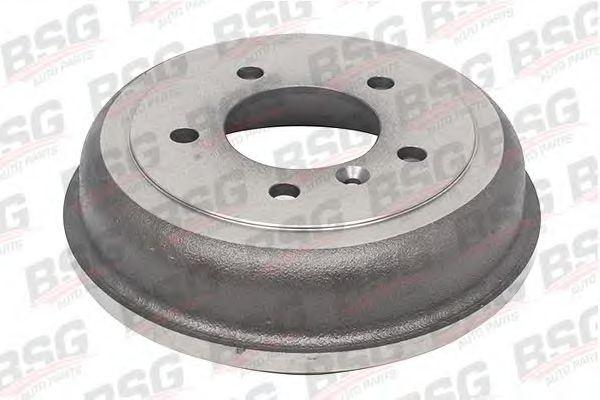 Тормозной барабан MB 207-210 BSG BSG60225001