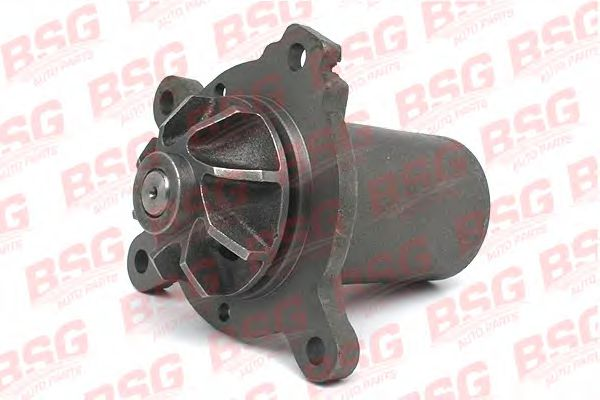 Водяной насос MB ОМ616 (с вискомуфтой) BSG BSG60500003