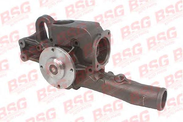 Водяной насос MB Vario 4.3TDI 96- BSG BSG60500008