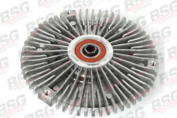 Вискомуфта вентилятора радиатора в интернет магазине www.partlider.com
