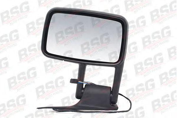 Зеркало Sprinter/LT Пр. (+подогр.) BSG BSG60900003