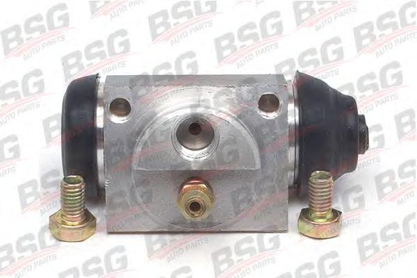 Главный тормозной цилиндр Колесный тормозной цилиндр Connect 02 > (20.64mm) BSG арт. BSG30220010