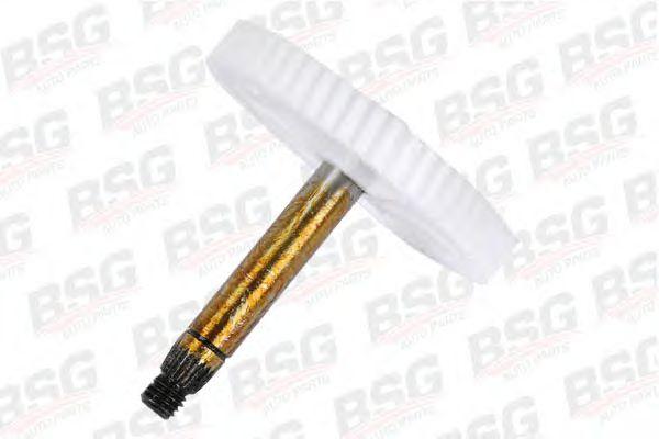 Двигатель стеклоочистителя Шестерня механизма стеклоочистителей Transit V184 BSG арт. BSG30840017