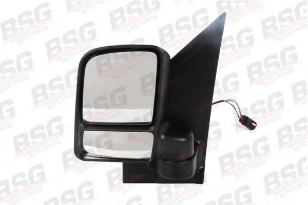 Зеркало Connect 03- Л. (эл./подогр.) BSG BSG30900024