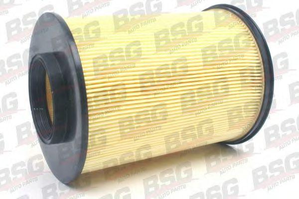 Фильтр воздушный 1.6TDCi Connect 13-/Kuga/Mazda 3/Volvo 1.4/1.6/1.8/2.0 i/TDCi 07-  арт. BSG30135014