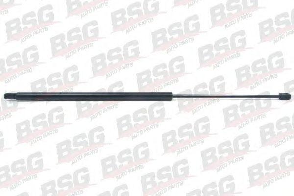 Амортизатор багажника Caddy 04- BSG BSG90980018