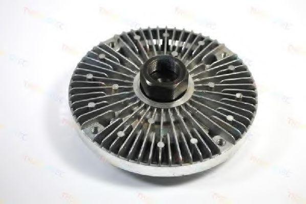 Вiскомуфта вентилятора Audi A4, A6, A8, VW Passat 95- в интернет магазине www.partlider.com