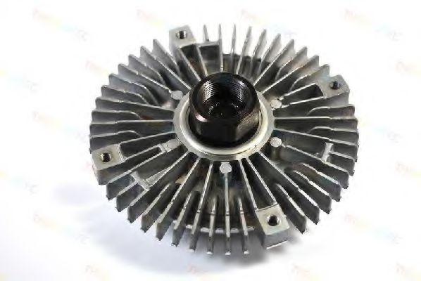 Вiскомуфта вентилятора Audi A4, A6, A8, VW Passat 95- THERMOTEC D5A004TT