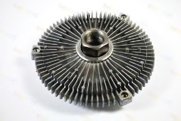 Віскомуфта вентилятора Bmw 3/5 524 td 91- THERMOTEC D5B002TT