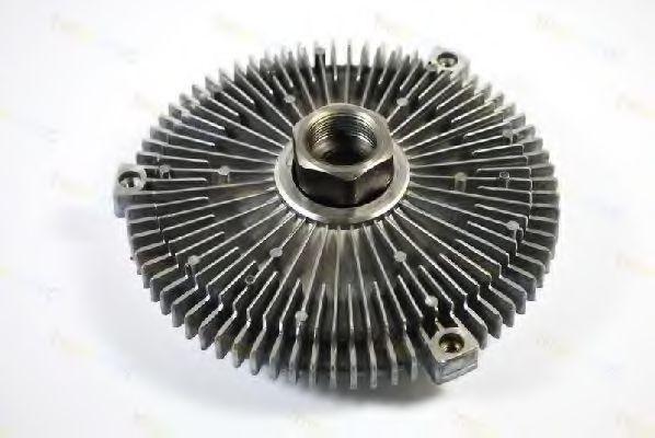 Віскомуфта вентилятора Bmw 3/5 524 td 91- в интернет магазине www.partlider.com
