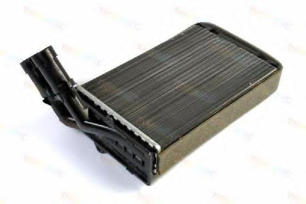Радиатор печки Радиатор отопителя Berlingo/Partner 96- THERMOTEC арт. D6P001TT