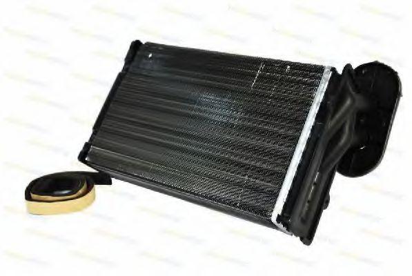 Радиатор печки Радиатор отопителя THERMOTEC арт. D6W001TT