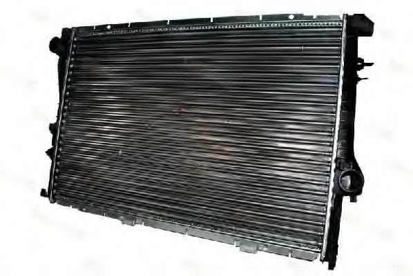 RADIATOR BMW thermotec D7B002TT
