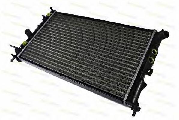 Радиатор (АКПП) THERMOTEC D7X044TT