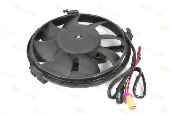 Вентилятор радіатора THERMOTEC D8A001TT