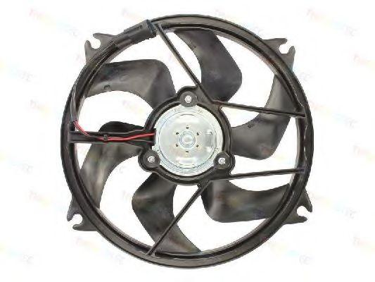 Вентилятор радіатора THERMOTEC D8C005TT