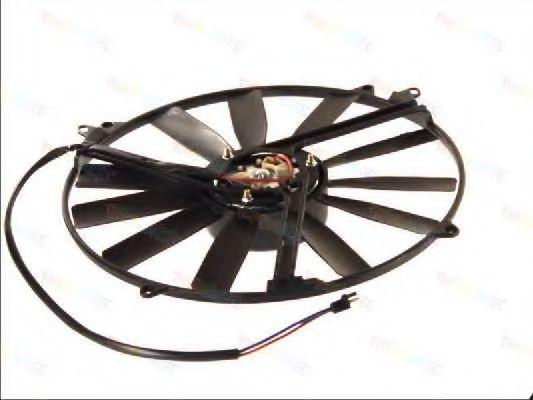 Вентилятор радіатора THERMOTEC D8M002TT