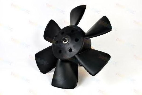 Вентилятор радіатора THERMOTEC D8W001TT