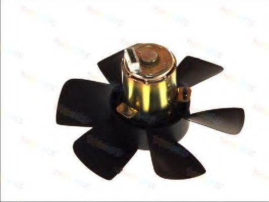 Вентилятор радіатора THERMOTEC D8W013TT