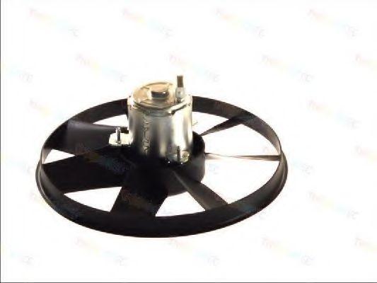 Вентилятор радіатора THERMOTEC D8W014TT