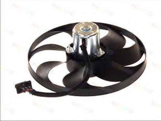 Вентилятор THERMOTEC D8W019TT