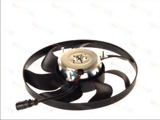 Вентилятор радіатора THERMOTEC D8W021TT
