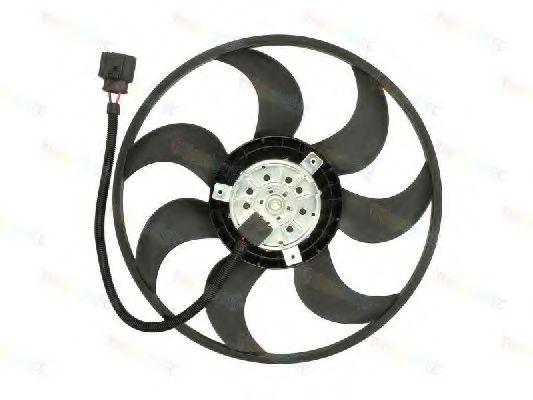 Вентилятор радіатора THERMOTEC D8W030TT
