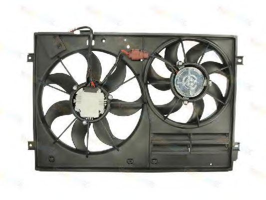 Вентилятор радіатора THERMOTEC D8W032TT