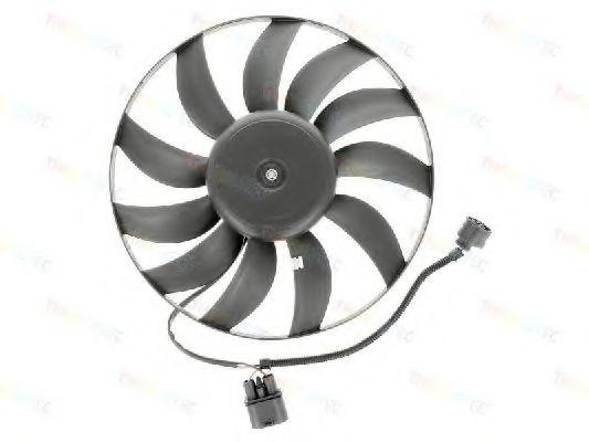 Вентилятор радіатора THERMOTEC D8W034TT