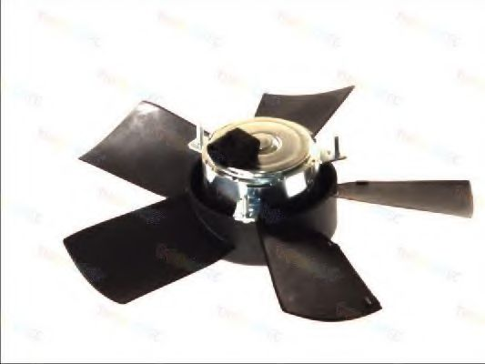 Вентилятор радіатора THERMOTEC D8X003TT
