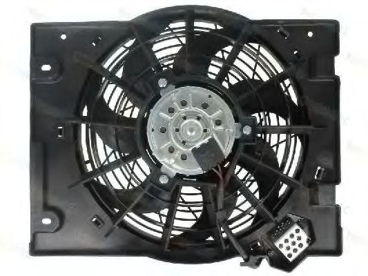 Вентилятор радіатора THERMOTEC D8X007TT