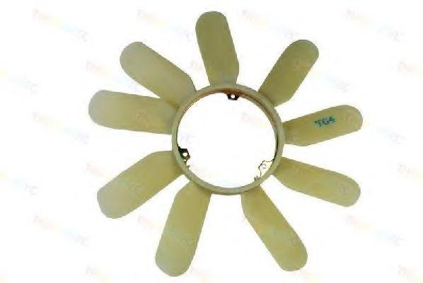 Крильчатка вентилятора в интернет магазине www.partlider.com