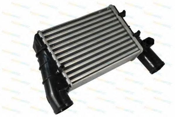 Интеркулер Радиатор охлаждения воздуха THERMOTEC арт. DAW002TT