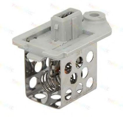 Сопротивление вентилятора салона Element regulacyjny dmuchawy THERMOTEC арт. DEP003TT
