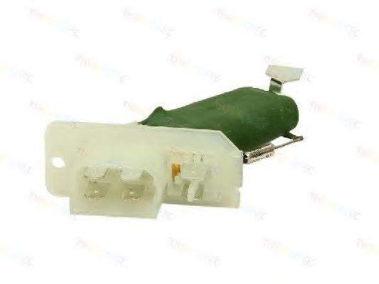 Сопротивление вентилятора салона Елемент регуляції повітря THERMOTEC арт. DEX003TT