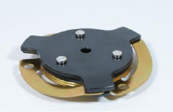 Елемент компресора кондиціонер THERMOTEC KTT020030