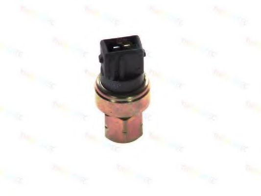 Датчик давления кондиционера Пневматический выключатель, кондиционер THERMOTEC арт. KTT130021
