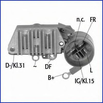 REGULATOR aspl ARE6005