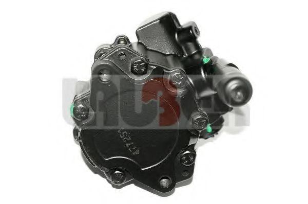 Насос гідропідсилювача VW-A Caddy II 1.6/Lupo 1.4 16v/ Polo III/IV  LAUBER 551574