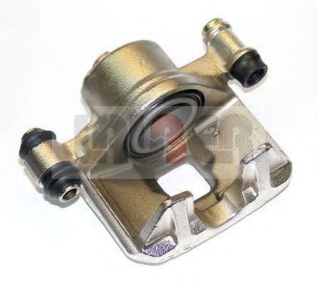 Тормозной суппорт Супорт  -Ціна за цей товар формується з двох складових: Ціна на сайті + додатковий платіж. Остаточну ціну дізнавайтесь у менеджера. LAUBER арт. 770813
