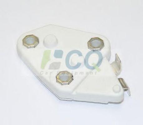 Регулятор напряжения генератора Регулятор напряжения LAUBER арт. CQ1010020